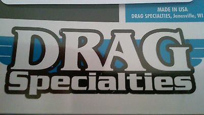 """New Drag Specialties DS098858 58"""" Universal Clear Coat DOT Brake Line"""