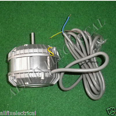 Fasco 415VAC 40Watt Single Shaft Condensor Fan Motor # 50D509-22AT