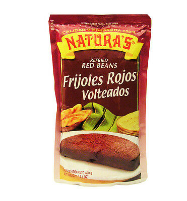 Natura's Red Beans 14.1 oz - Frijol Rojo (Pack of 1)