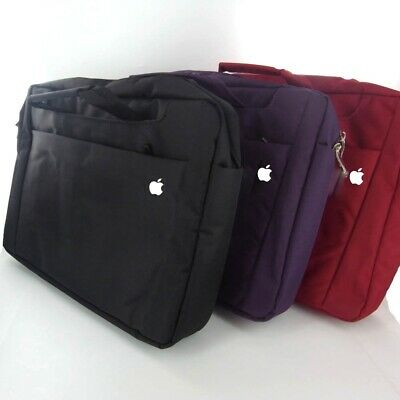 Laptop Bag Case for the Apple MacBook Pro Retina Macbook Air iPad Pro