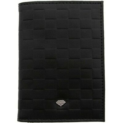 $40 Diamond Supply Co Bi-Fold Wallet (black)