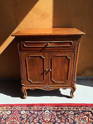 Antique Night Stand Late 1800s