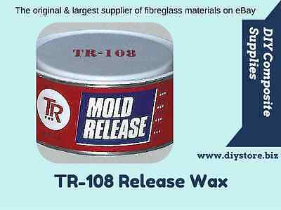 TR-108 Mold Release Wax (FREE FREIGHT)