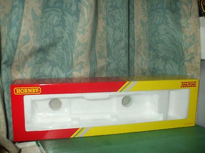 Hornby Gwr Operating Royal Mail Coach Empty Box Only