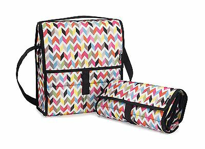 Pack It Freezable Picnic Cooler Ziggy