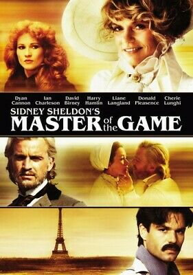 Master of the Game [2 Discs] (2009, REGION 1 DVD New)
