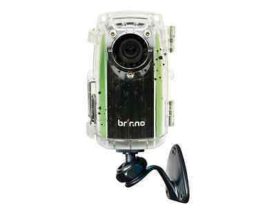 New Brinno BCC100 Construction Camera =TLC200 Time Lapse + ATH110 Weather Resist