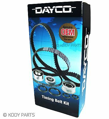 TIMING BELT KIT - for Land Rover Discovery 2.5L Turbo Diesel Tdi (18L) late