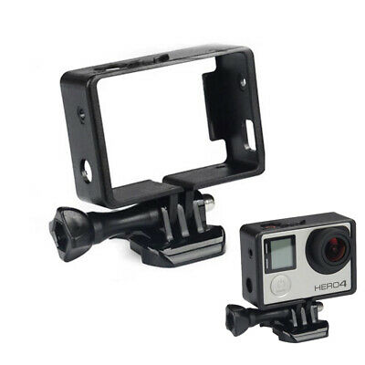 Exquisite Standard Frame Mount Protective Housing Case for GoPro HD Hero 3 3+ 4