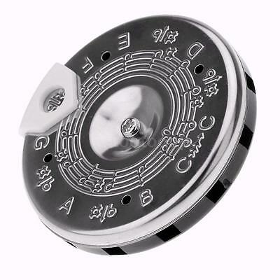 Alice A003AP PC-C Pitch Pipe 13 Chromatic Tuner C-C Note Selector O5N7