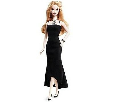 "The Twilight Saga ""Rosalie"" Barbie Doll"