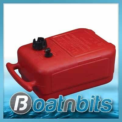 NEPTUNE Outboard boat Fuel tank uni fit 6 USGallons NEW