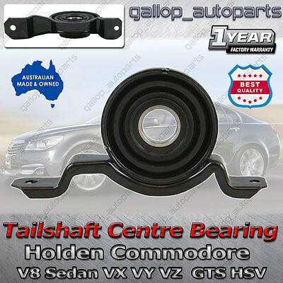 For Holden Commodore Centre Bearing V8 Sedan VX VY VZ HSV Tailshaft Carrier RWD