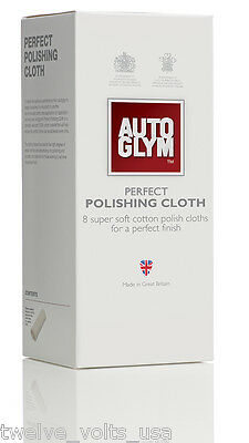 Autoglym PPC Perfect Polishing Cloth