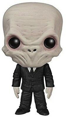 Doctor Who - The Silence - Funko Pop! Television (2016, Toy New)