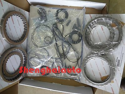 6HP28 Transmission Rebuild Kit For Audi BMW  Ford LAND ROVER JAGUAR 6 Speed