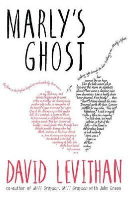 Marly's Ghost by Levithan, David | Paperback Book | 9781405276474 | NEW