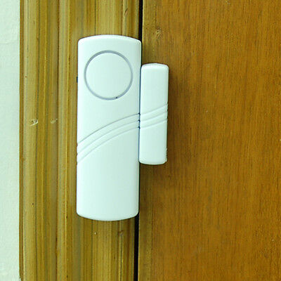 1P The Advanced security door alarm 90db Imprinted Alarm System Wireless bee