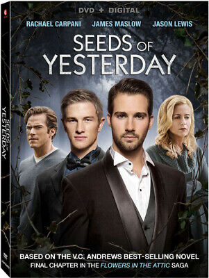 Seeds Of Yesterday (2015, DVD NEW)