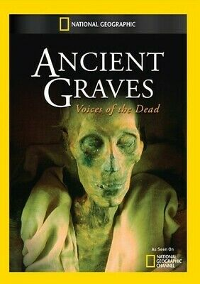 Ancient Graves: Voices of the Dead (2014, DVD NEW)