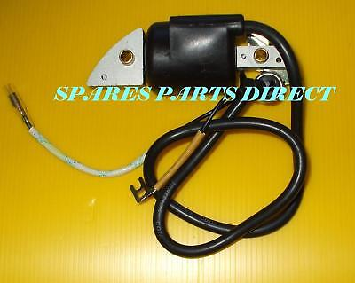 Honda G150 G200 G300 Ignition Coil & Condensor