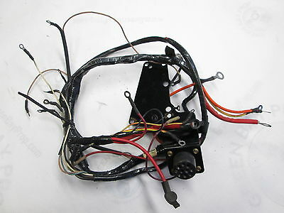 84-99510A9 Engine Wire Harness for Mercruiser 4.3 V6 Stern Drive