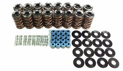 Crow Cams Dual Valve Spring Kit Ls1 Ls2 Ls3 L98 Vt Vx Vy Vz Ve Double Springs