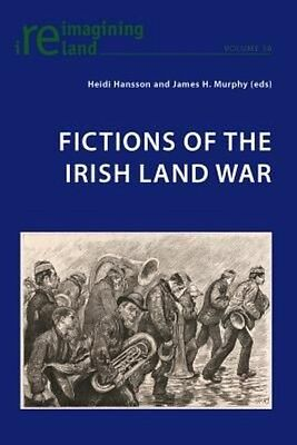 Fictions of the Irish Land War by Paperback Book (English)