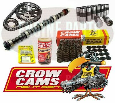 Crow Cams Holden 304 5.0L V8 Vn Vp Vr Vs Cam Chaft Package 486 Lift