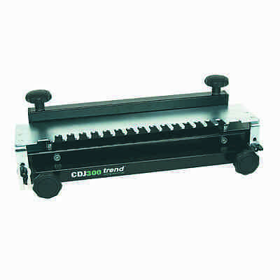Trend Craft Dovetail Jig 300mm CDJ300 FREE NEXT DAY DELIVER