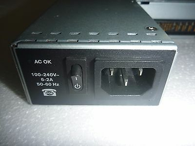CISCO PWR-2911-POE Power Supply with PoE for Cisco2911 341-0236-03