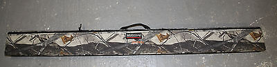 Lakewood Archery-Drop-In Longbow Case- Airline Approved!trutimber Xd