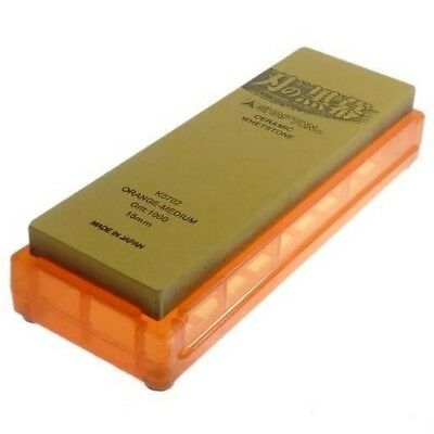 Shapton Professional Series Sharpening Stone 1000 Grit Hone Made in Japan