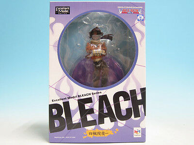 [FROM JAPAN]Excellent Model BLEACH Yoruichi Shihoin Figure MegaHouse