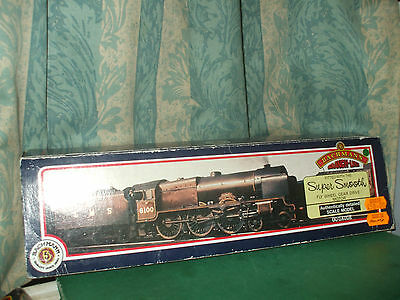 Bachmann Ex Lms Parallel Boiler Scot Empty Box Only