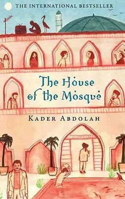 House of the Mosque by Kader Abdolah Paperback Book (English)