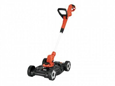 Black & Decker ST5530 Strimmer 550 Watt & City Mower