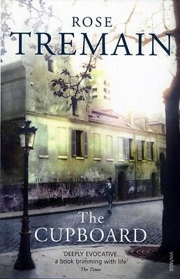 The Cupboard by Rose Tremain Paperback Book