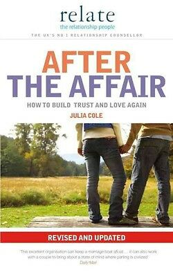 Relate - After the Affair by Julia Cole Paperback Book (English)