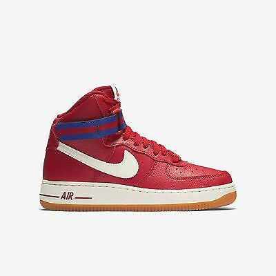 New Nike Youth Air Force 1 High GS Shoes 653998605 Youth US