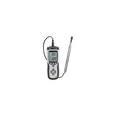 Avm-8880 - Anemometer, Hot Wire, Usb
