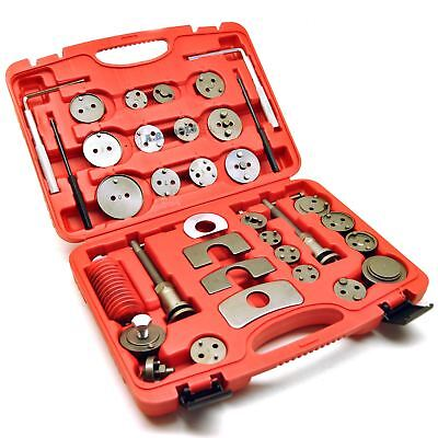 Brake calliper  wind back kit 35pc left and right handed by BERGEN AT459 IRE