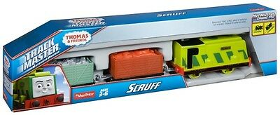 Thomas the Tank Engine Trackmaster Scruff Engine