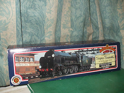 BACHMANN SR LORD NELSON CLASS EMPTY BOX ONLY - No.4 (JT)