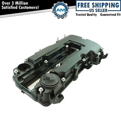 OEM Camshaft Valve Cover w/ Bolts & Seal for Chevy Cruze Sonic Volt Trax 1.4L