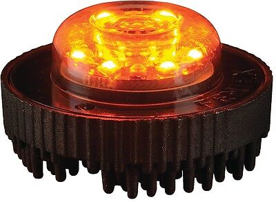 Feniex Cannon® 120° LED Hide-Away Light  Amber-White  Made in USA