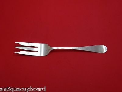 Windsor by Old Newbury Crafters Onc Sterling Silver Buffet Fork 3-Tine 10""