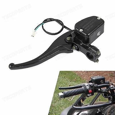 Left Front Brake Master Cylinder For Polaris Trail Boss 325 330 Quadricycle