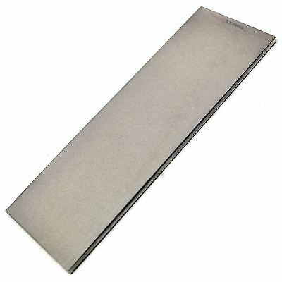 "6"" Professional Diamond Sharpening Stone / Extra Fine Grit for all Blades TE564"