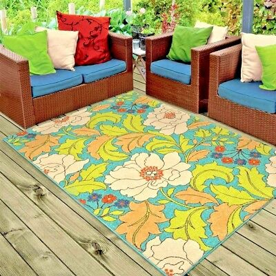 Etonnant RUGS AREA RUGS 8x10 OUTDOOR RUGS INDOOR OUTDOOR RUGS CARPET LARGE PATIO RUGS  NEW